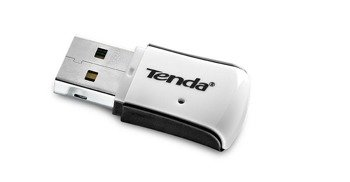 Karta sieciowa Tenda W311M N150 USB Nano Wireless
