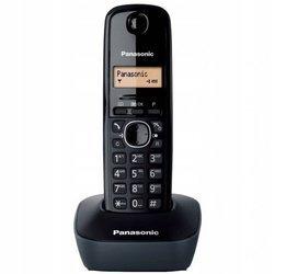 Panasonic KX-TG1611PDH Telefon bezprzewodowy DECT