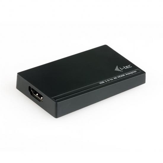 Adapter i-tec USB 3.0 HDMI 4K Ultra HD micro USB-B