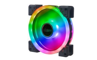 Akasa Wentylator Vegas TLX, 12cm RGB LED