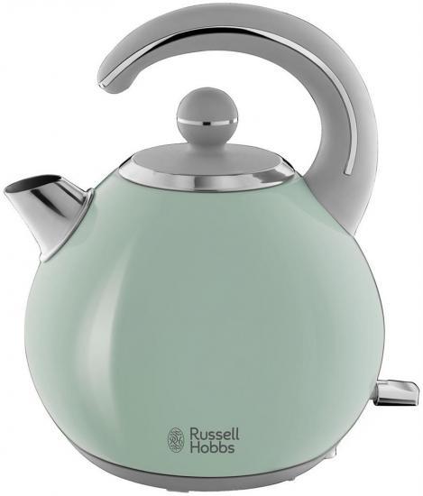 Czajnik Russell Hobbs 24404-70 Bubble | 1,5L | soft green
