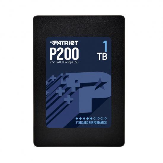 Dysk SSD Patriot P200 1TB SATA III 530/460 Mb/s