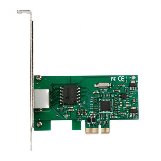 Karta sieciowa i-tec PCIe RJ-45 1000/100/10 Mbps