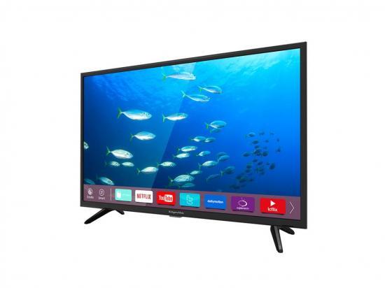 Kruger&Matz TV 32'' seria A, DVB-T2/S2 HD smart