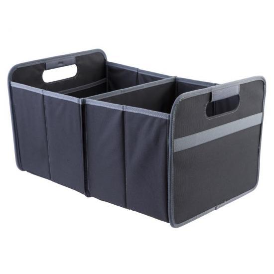 Meori wielofunkcyjny rozkładany Box, Klasyczny, Duży, Czarny