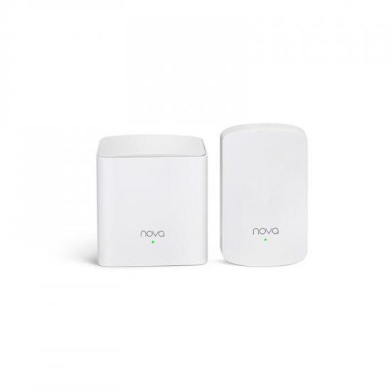Router Tenda MW5 Mesh AC1200 2-pack (Mesh5 Mesh5s)