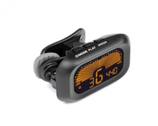 SAMSON CT16 Clip-On Stroik/Tuner z klipsem