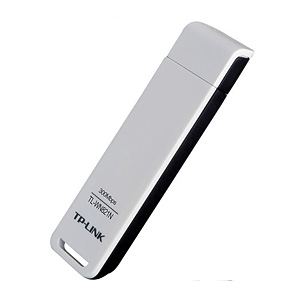 TP-Link TL-WN821N adapter USB Wireless 802.11n/300Mbps