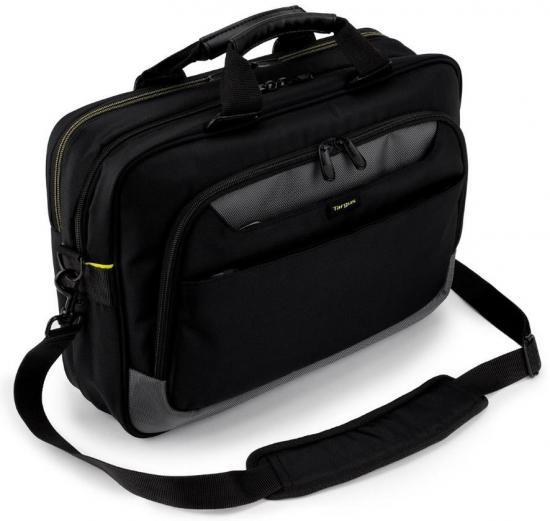 Targus torba do notebooka CityGear 15-17.3'' Topload czarna