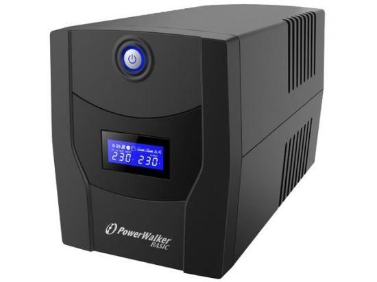 Zasilacz awaryjny UPS PowerWalker STL 1500VA 4xFR